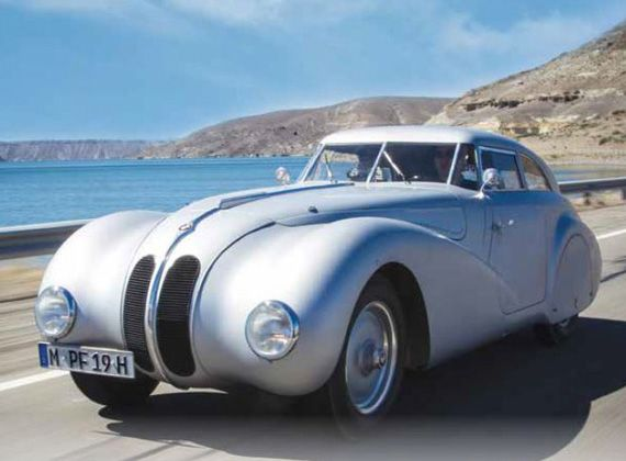 1940 BMW 328 Kammback | Classic BMW | BMW Colorado | BMW | Convertibles