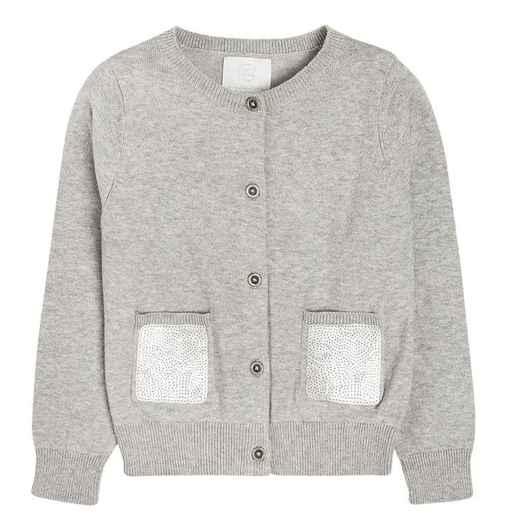 Cool Club, Sweter dziewczęcy