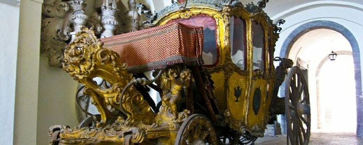 Il Museo Nazionale di San Martino ha sede nell'omonima e famosa Certosa, situata sulla cima della collina del Vomero. Espone pregevoli opere d'arte che testimoniano la storia di Napoli attraverso i secoli. #Napoli #Naples