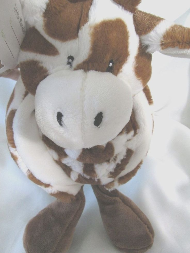 Plush Animal Pillow Blanket : Snuggle Me Sherpa Blanket & Pillow Set Plush Brown Cow NWT Christmas Gift Idea #Sherpa #Animal ...