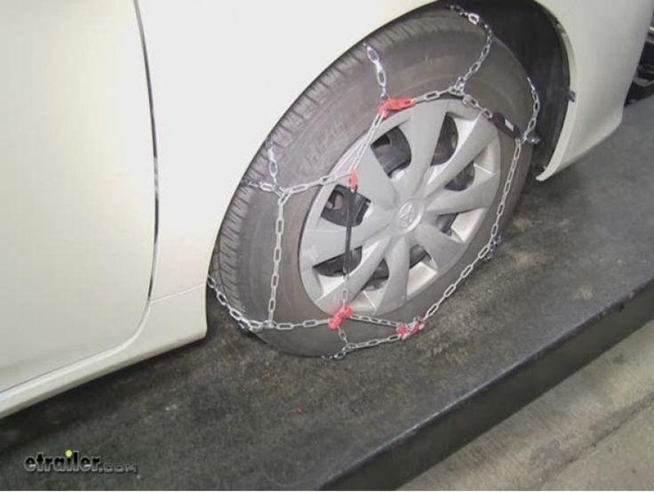 2001 Toyota Corolla Tire Size