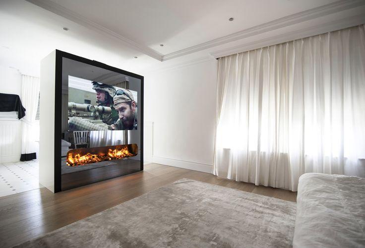 Зеркальный телевизор от 150 000 руб.