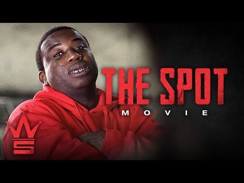 "New video Gucci Mane Presents ""The Spot"" Movie Co-Starring Keyshia Ka'oir & Rocko (WSHH Exclusive) on @YouTube"