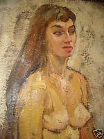 SUPER Simple ART Terminology for Antique Oil PAINTINGS | eBay