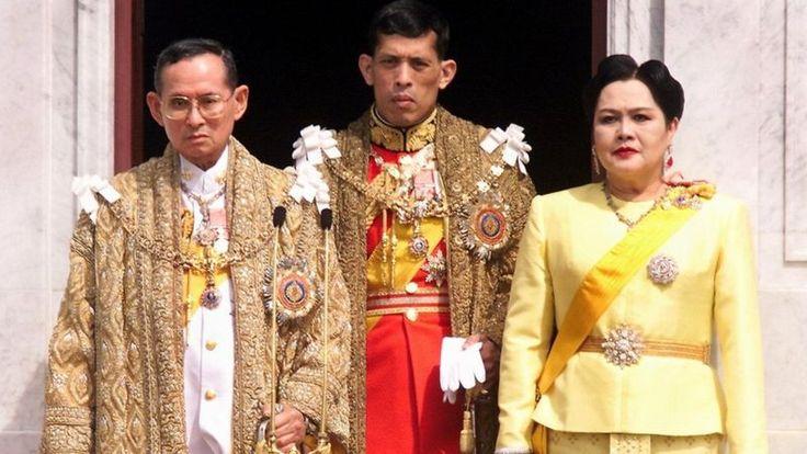 สมเด็จพระบรมโอรสาธิราช สยามมกุฎราชกุมาร