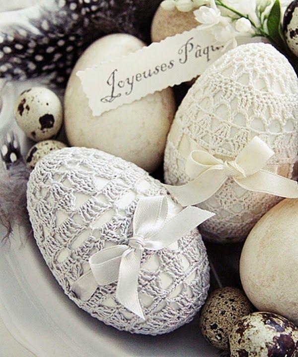Ενδιαφέρουσες ιδέες για διακόσμηση: τα αυγά του Πάσχα. Μέρος 2. αυγά του Πάσχα. Μέρος 2.