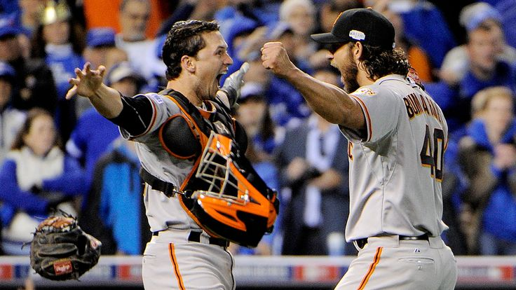 Get the latest San Francisco Giants news, scores, stats, standings, rumors, and more from ESPN.