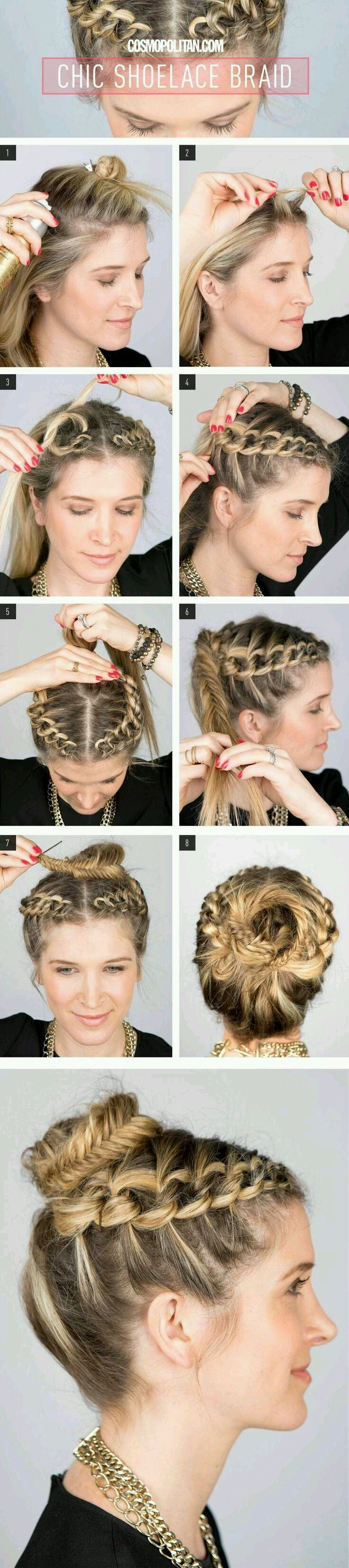 best a hair lair images on pinterest hair makeup hairstyle