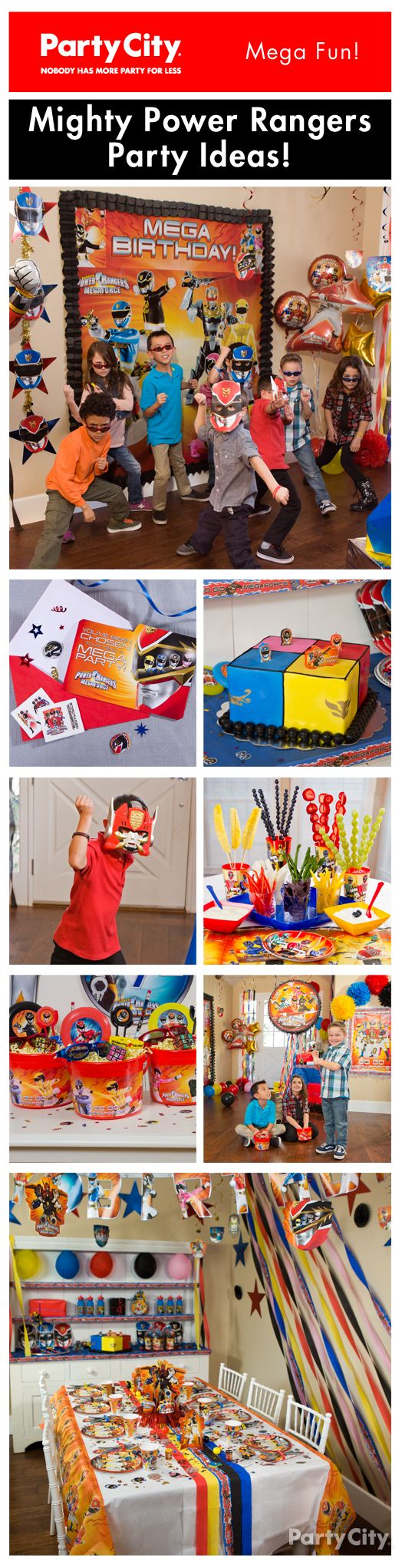 121 best Super Hero Party Ideas images on Pinterest