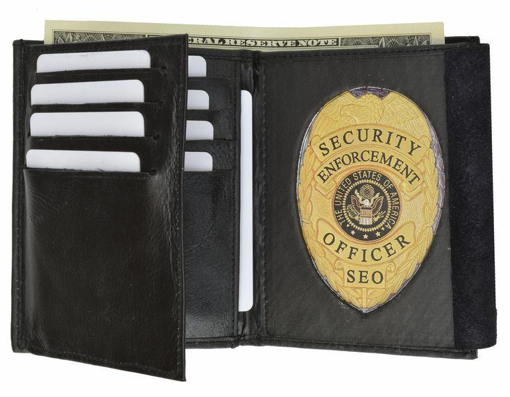 Badge Wallet 2518 TA
