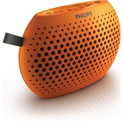SBM100ORG/00 Philips Portable speaker SBM100ORG