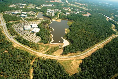 Research Triangle Park NC
