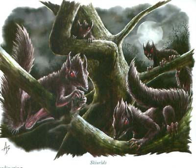197 best images about mythica the othercreatures on
