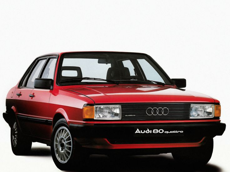 My dad drove something like this in the late '80s. I remember a green and a blue one.