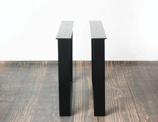 Metalowe nogi do stolika