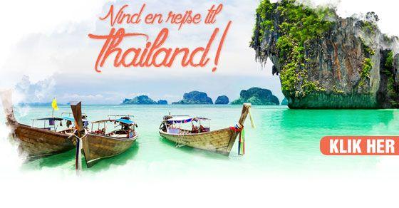 vind-en-rejse-til-thailand