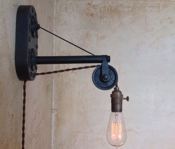 Bjvb Three Vintage Industrial Wood Pendant Lamp Bedroom: 1000+ Images About Lamps, Vintage & Industrial Electrics
