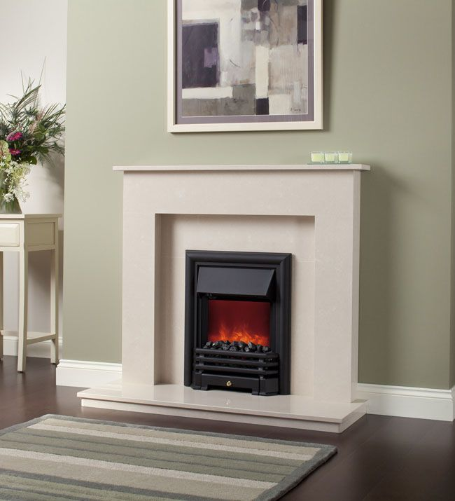 the be modern roma micro marble fireplace suite consists of 1 x roma micro marble surround 1 x micro marble back panel 1 x micro marble hearth