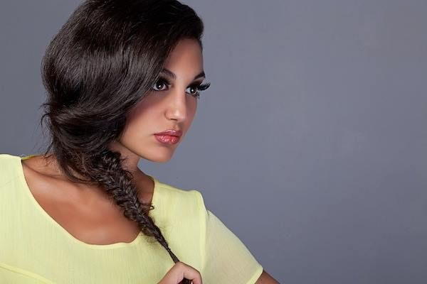#intrecci #beauty #hair #cool #style #glamour #fashion #collection www.gpparrucchieri.it