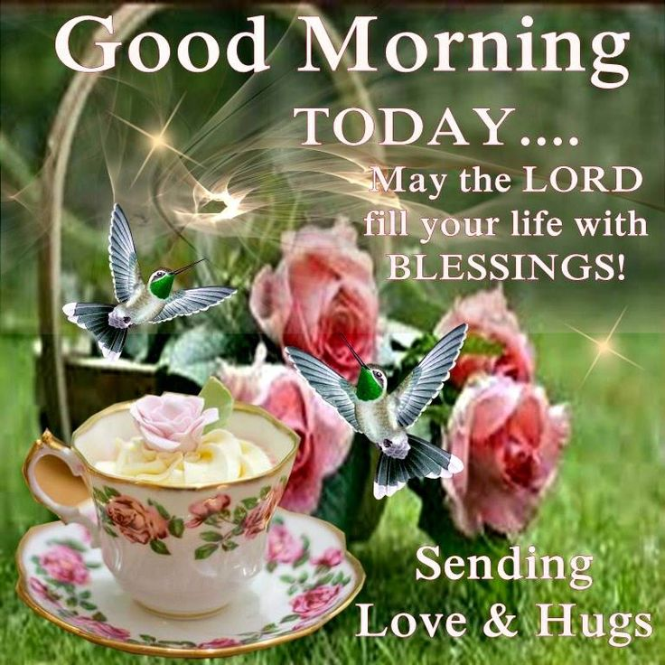 Good Morning  ...♥♥...