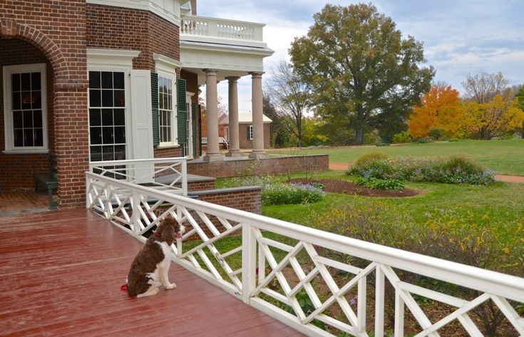 an overview of thomas jeffersons legacy in virginia With gardens, skylights, and the famous dome room, jefferson designed his home to be more than a place to live it was his architectural legacy.