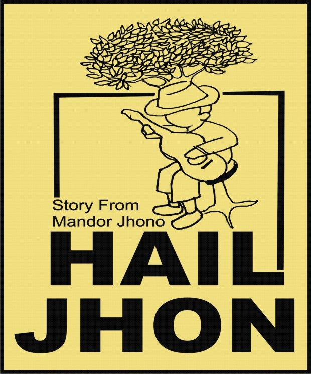 hail jhon