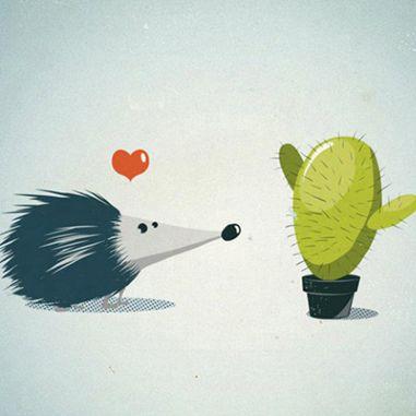 Very cute illustration.