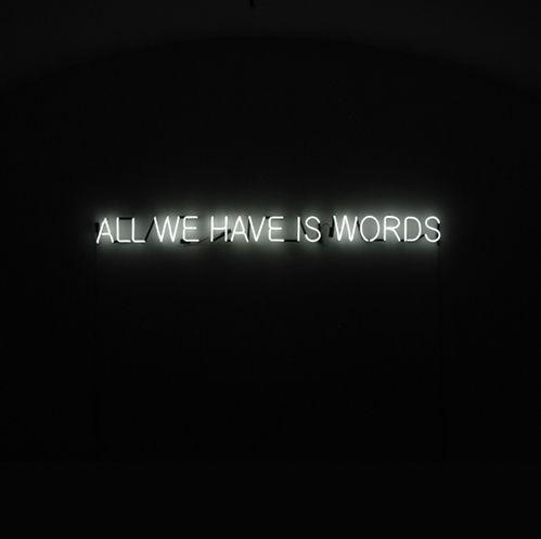word. s.