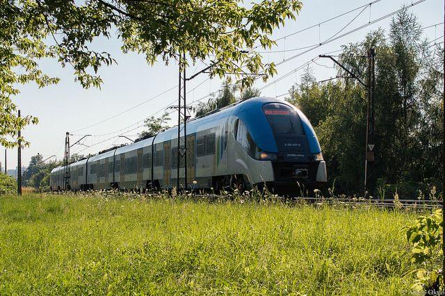 Railway line no. 1
