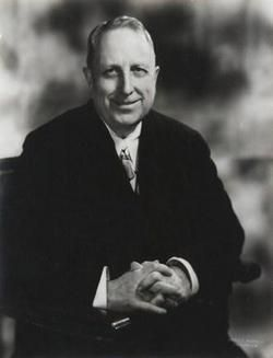 William Randolph Hearst ♦ American journalist, patron of the arts and media magnate, best known as the founder of the Hearst Corporation and builder of Hearst Castle, at San Simeon, California.