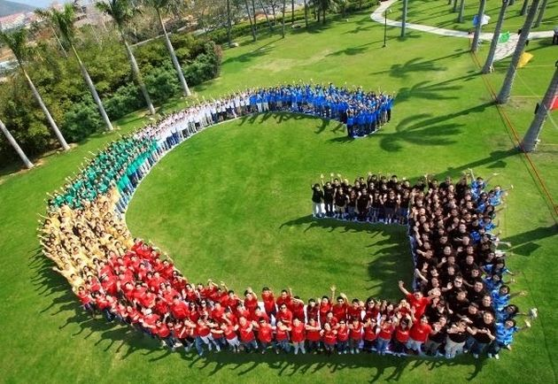 Internetowe Rewolucje Google także dla studentów