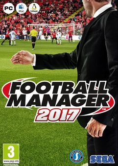 Football Manager 2017 Incl Touch And Editor-Repack - Simulation Game