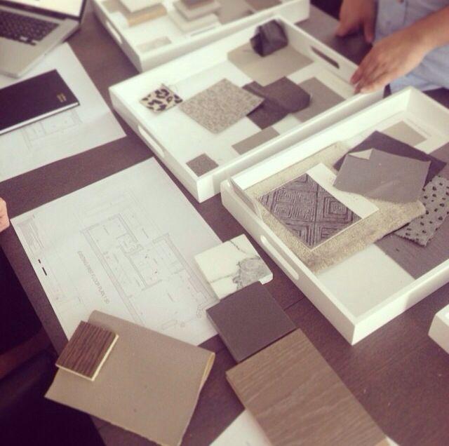 Sophie paterson interiors materials board pinterest for Interior design materials list