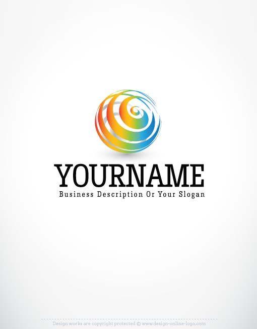 Make 3d letters online free make 3d text logo free image for Logo 3d online