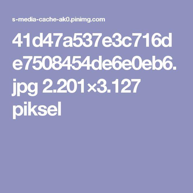 41d47a537e3c716de7508454de6e0eb6.jpg 2.201×3.127 piksel