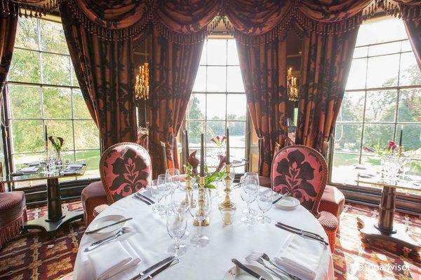 Prestonfield (Edinburgh, Scotland) - Hotel Reviews - TripAdvisor