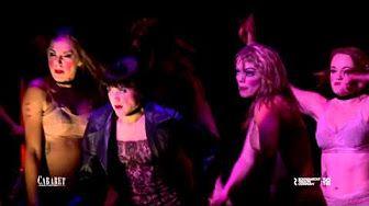 mein herr cabaret broadway - YouTube