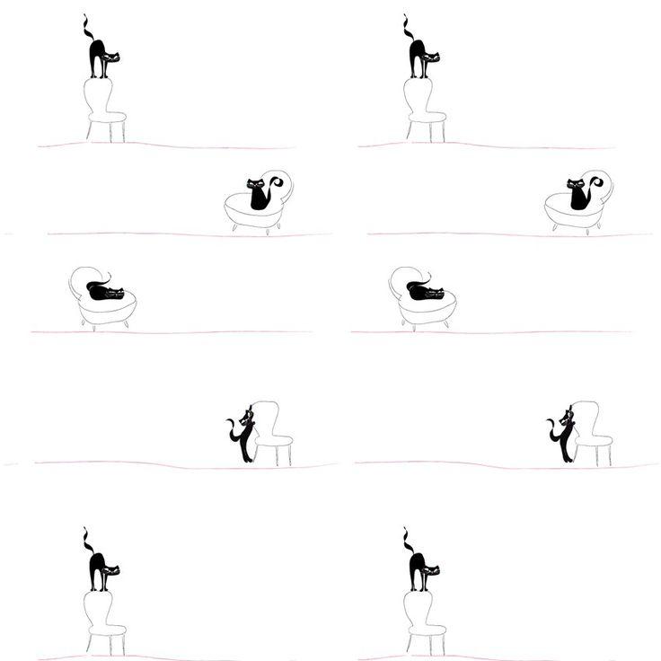 les 26 meilleures images du tableau papier peint enfant. Black Bedroom Furniture Sets. Home Design Ideas