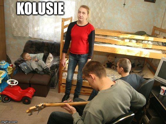 KOLUSIE