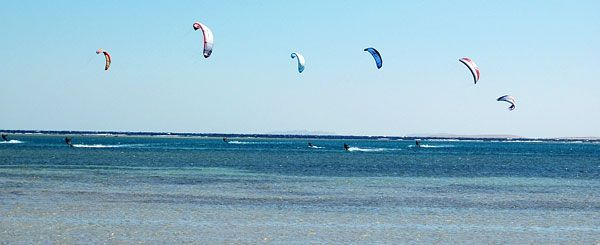 5 Top Kitesurfing Destinations You Must Experience | inMotion Kitesurfing