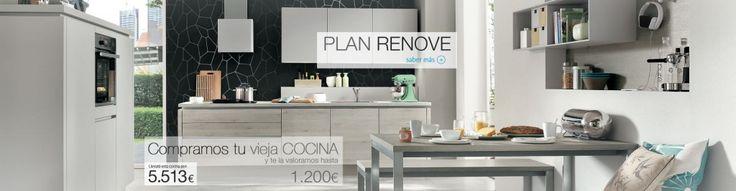 Superb Escucha a tu cocina Te est pidiendo a gritos nuestro Plan Renove Cocinas PlanRenoveKH Tiendas de Cocinas Pinterest
