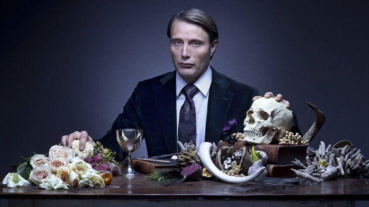 Bryan Fuller Teases HANNIBAL Season 3 Characters  « Nerdist