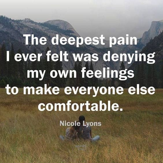 Saying Quotes About Sadness: 17 Best Overcoming Sadness Quotes On Pinterest