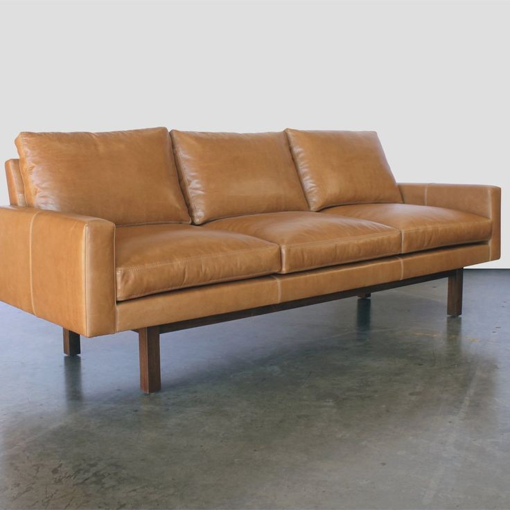 Amazing Standard Sofa By Michael Felix