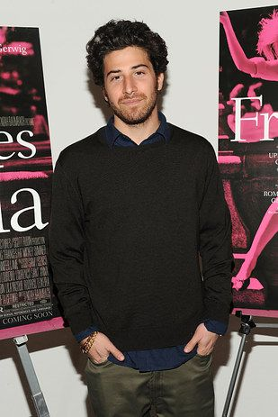 Jake Hoffman, son of Dustin Hoffman | 19 Very Hot Guys Spawned From Other Famous Guys