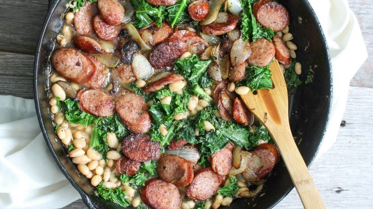 One-pot fall meals