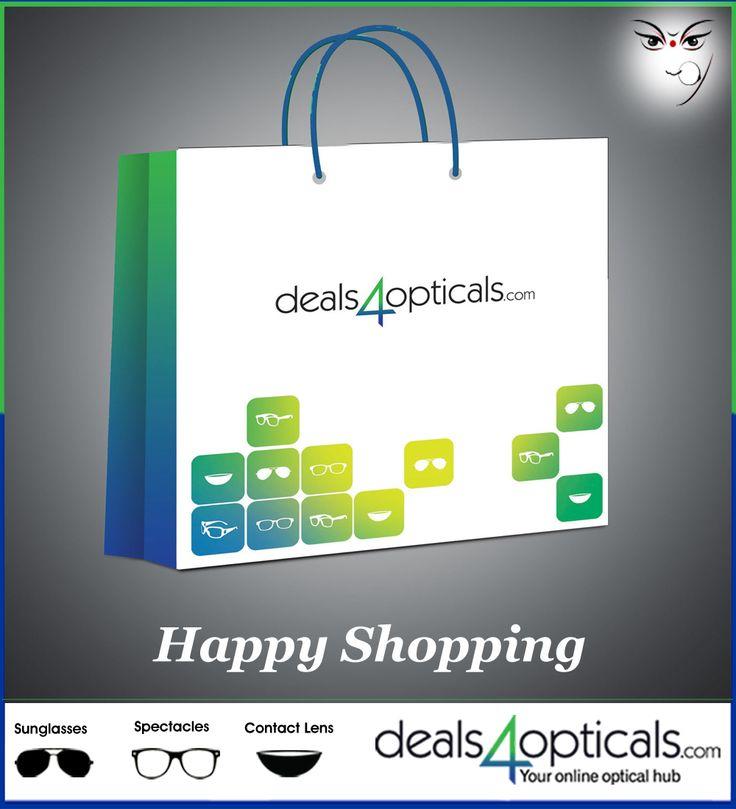 #HappyShopping @ #deals4opticals :  #http://bit.ly/1FsMQOx