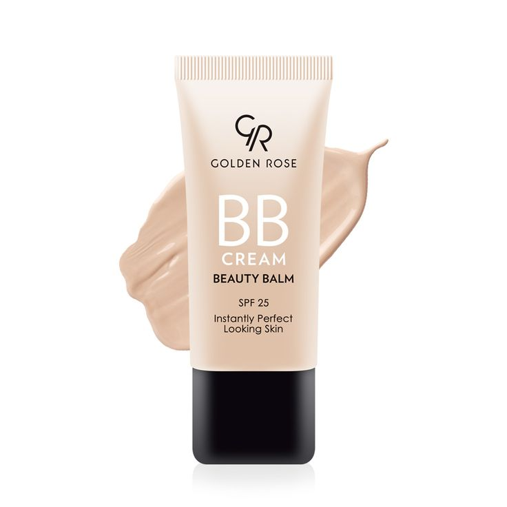 Golden Rose > FACE > BB CREAM > BB Cream Beauty Balm