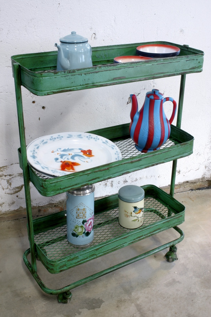 .Industrial furniture @quipenCo