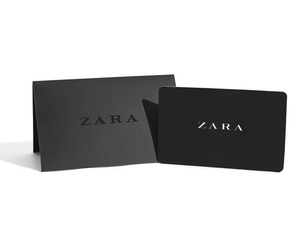 GET: zara gift card why not!! one of my fav stores to shop in. Have the cutest clothes for any occasion.